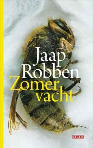 Jaap Robben Zomervacht Recensie