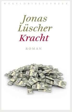 Jonas Lüscher Kracht Recensie Zwitserse Roman