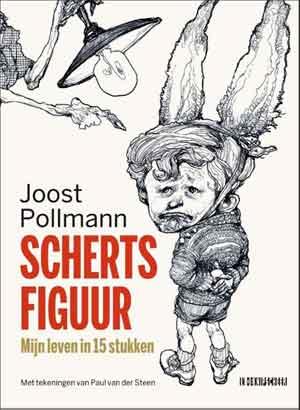 Joost Pollmann Schertsfiguur Recensie