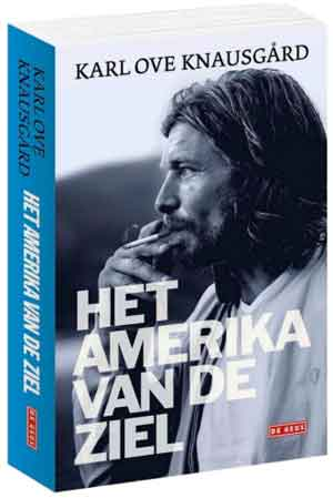 Karl Ove Knausgård Het Amerika van de ziel Recensie