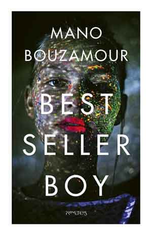 Mano Bouzamour Bestsellerboy Recensie