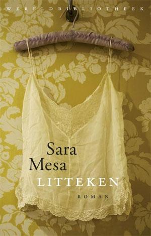 Sara Mesa Litteken Spaanse Roman