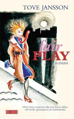 Tove Jansson Fair play Recensie