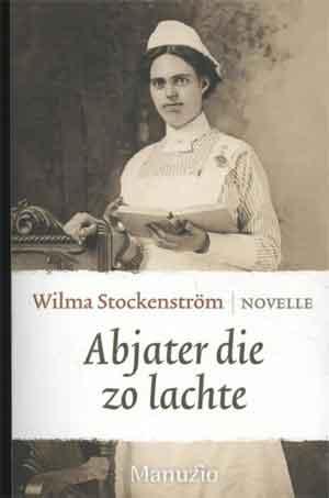 Wilma Stockenström Abjater die zo lachte