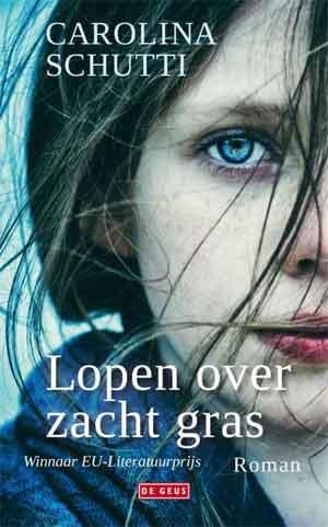 Carolina Schutti Lopen over zacht gras Recensie