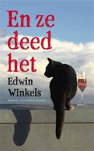 Edwin Winkels En ze deed het Recensie