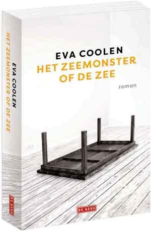 Eva Coolen Het zeemonster of de zee Recensie