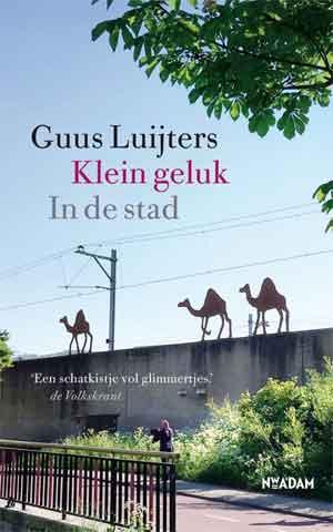 Guus Luijters Klein geluk In de stad Recensie