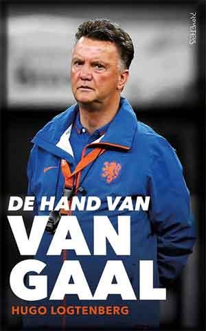 Hugo Logtenberg De hand van Van Gaal Recensie