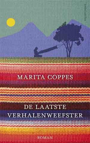 Marita Coppes De laatste verhalenweefster Recensie
