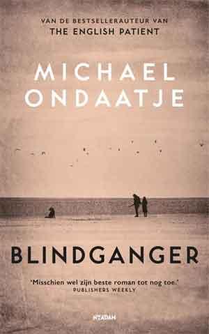Michael Ondaatje Blindganger Recensie