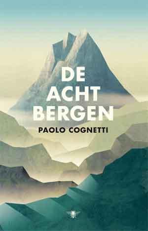Premio Strega Winnaars Paolo Cognetti