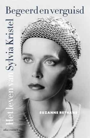 Suzanne Rethans Het leven van Sylvia Kristel Biografie Recensie