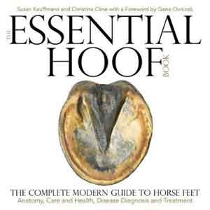 The Essential Hoof Book Paardenhoef Boek ★★★★★ Recensie