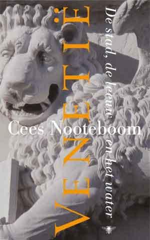 Cees Nooteboom Venetië Recensie Boek over Venetië