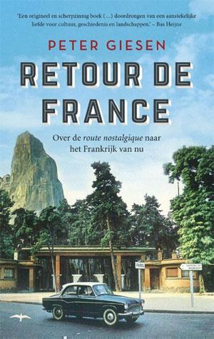 Peter Giesen Retour de France Recensie