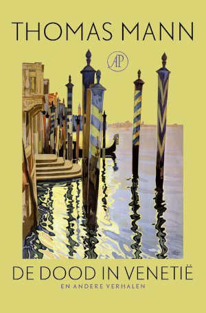 Thomas Mann De dood in Venetië Recensie