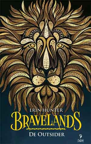 Erin Hunter Bravelands Recensie De Outsider