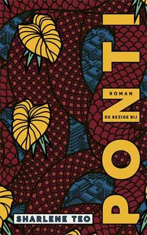 Sharlene Teo Ponti Recensie Roman uit Singapore