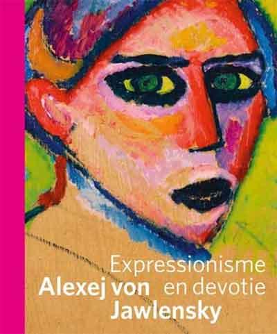 Alexej von Jawlensky Boek