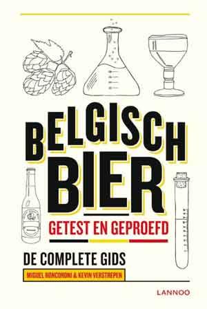 Belgisch bier getest en geproefd Recensie biergids