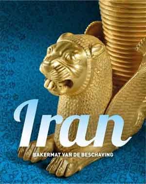 Boek Iran Tentoonstelling Recensie