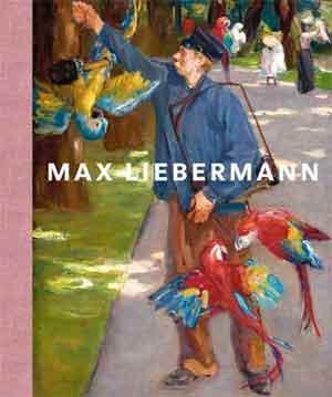 Max Liebermann Boek