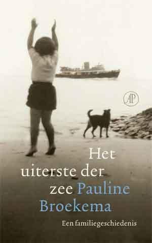 Pauline Broekema Het uiterste der zee Recensie