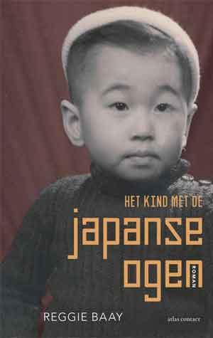 Reggie Baay Het kind met de Japanse ogen Recensie
