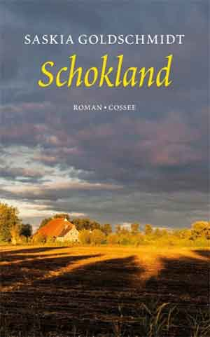 Saskia Goldschmidt Schokland Recensie