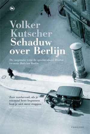 Volker Kutscher Schaduw over Berlijn Recensie