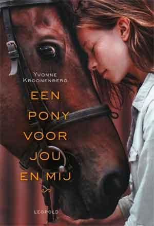 Yvonne Kroonenberg Een pony voor jou en mij Recensie