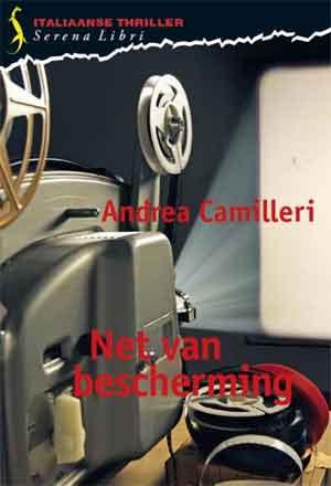 Andrea Camilleri Net van bescherming Recensie