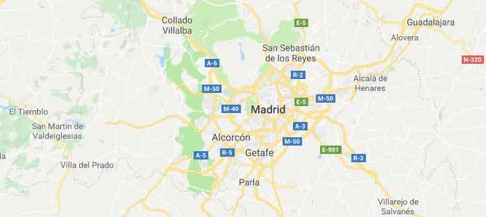 Boeken over Madrid Romans en Reisgidsen