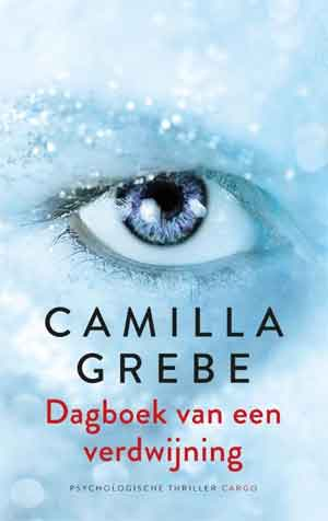 Camilla Grebe Dagboek van een verdwijning