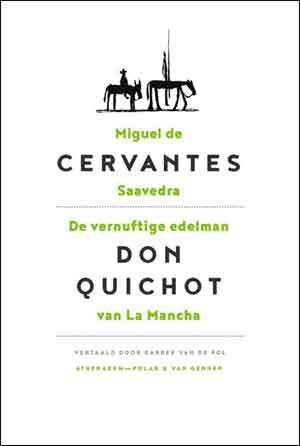 Cervantes Don Quichot Mooiste Romans Ooit