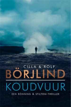 Cilla en Rolf Börjlind Koudvuur Recensie