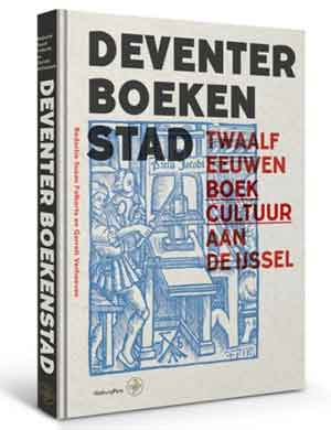 Deventer Boekenstad Boeken over Deventer
