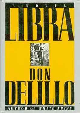 Don DeLillo Libra Beste Romans uit 1988