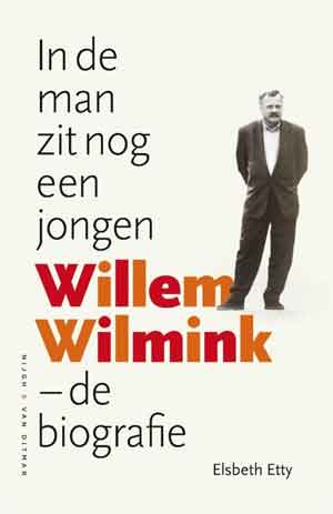 Elsbeth Etty Willem Wilmink Biografie Recensie