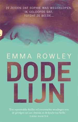 Emma Rowley Dode lijn Recensie