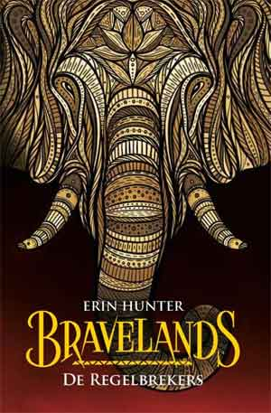 Erin Hunter Bravelands 2 De Regelbrekers Recensie