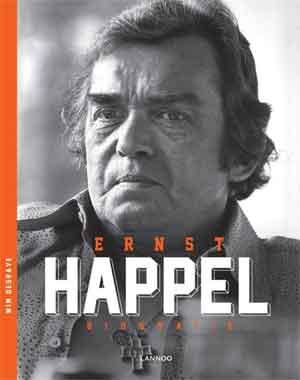 Ernst Happel Biografie Recensie