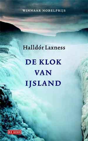 Halldor Laxness De klok van IJsland
