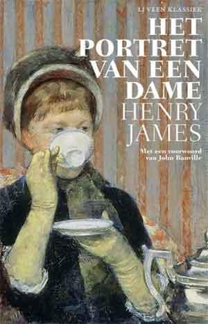 Henry James Portret van een dame Beste Boeken uit 1881
