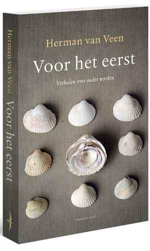 Herman van Veen Voor het eerst Recensie