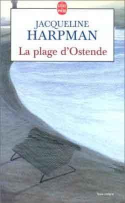 Jacqueline Harpman La plage d'Ostende Brussel Roman