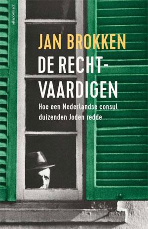 Jan Brokken De rechtvaardigen Recensie
