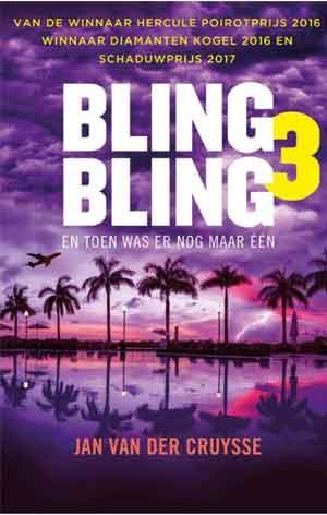 Jan Van der Cruysse Bling Bling 3