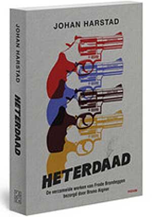 Johan Harstad Heterdaad Recensie